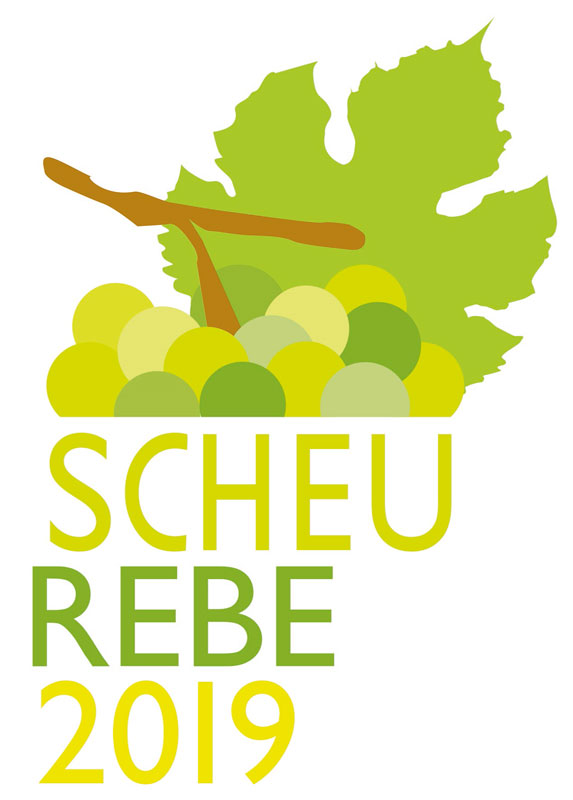 4. Internationaler Scheurebe-Preis 2019